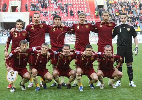 La selección de Azerbaiyán apenas consiguió cinco puntos en la  anterior eliminatoria.