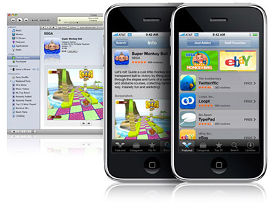 iPhone-3G-AppStore
