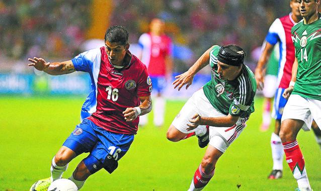 FIFA elimina a México del Mundial, Panamá jugará repechaje FOTO
