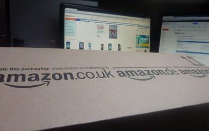 """Empleados de Amazon trabajan """"como robots"""" según reportaje de la BBC"""