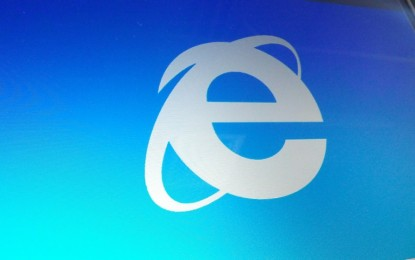 Internet Explorer 11 llega oficialmente a Windows 7