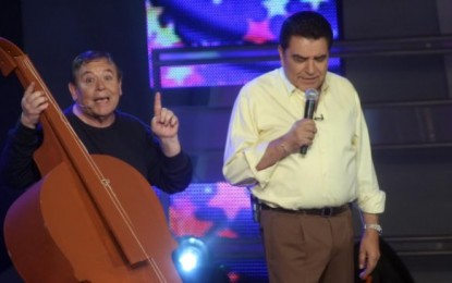 "No quieren a Don Francisco en funeral de ""Mandolino"""