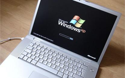 Cómo sobrevivir la muerte de Windows XP