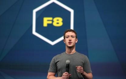 Facebook está cambiando su forma de ver la privacidad