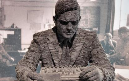 Un ordenador pasa el Test de Turing como si fuera humano