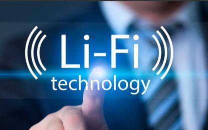 Li-Fi desarrollada por mexicanos ofrecerá hasta 10 GB de tasa de transferencia por segundo