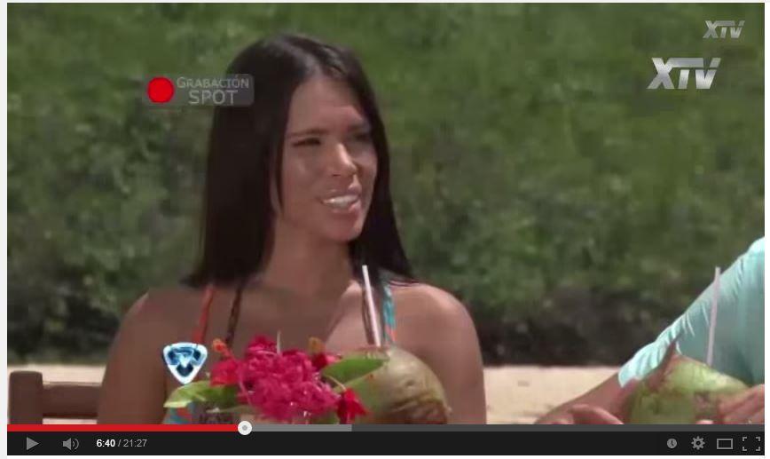 La broma de Showmatch a modelo hondureña