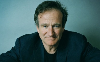 A los 63 años fallece el actor Robin Williams