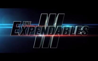 ¿Cómo piratearon Los Indestructibles 3 en tan buena calidad?