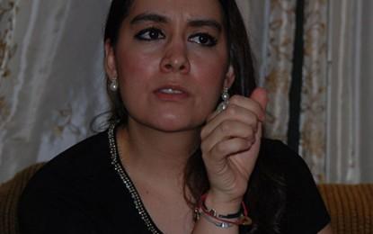 Entrevista a Ilsa Vanessa Molina por Diario La Tribuna