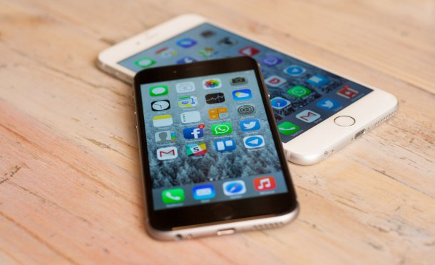 iOS duplica su cuota de mercado en España en solo tres meses: el efecto iPhone 6