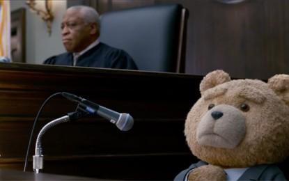 Ted 2 – Trailer Oficial Subtitulado [HD]