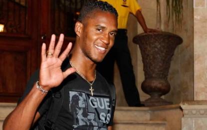 Bryan Beckeles, de Portugal a la Selección de Honduras