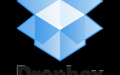 Dropbox se apunta también a pagar los impuestos desde Irlanda