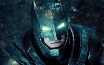 Ben Affleck dirigirá y actuará en una nueva película de Batman