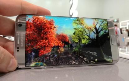Pasamos el Samsung Galaxy S7 por AnTuTu ¿es el móvil más potente del mundo?