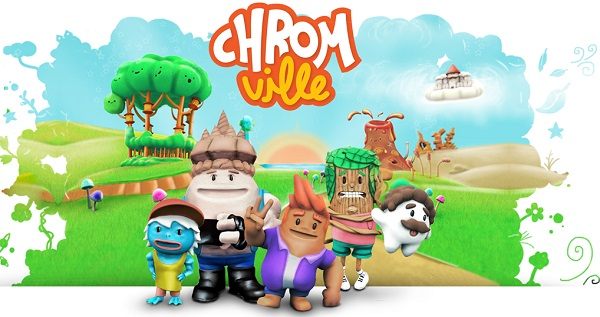 chromevillea