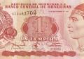 El lempira entre los billetes más hermosos del mundo