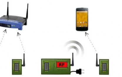 WiFi pasivo, la tecnología que consume hasta 10.000 veces menos energía