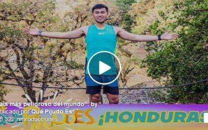 Que Pijudo es Honduras