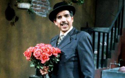 """Murió Rubén Aguirre, famoso por su papel de """"El Profesor Jirafales"""""""