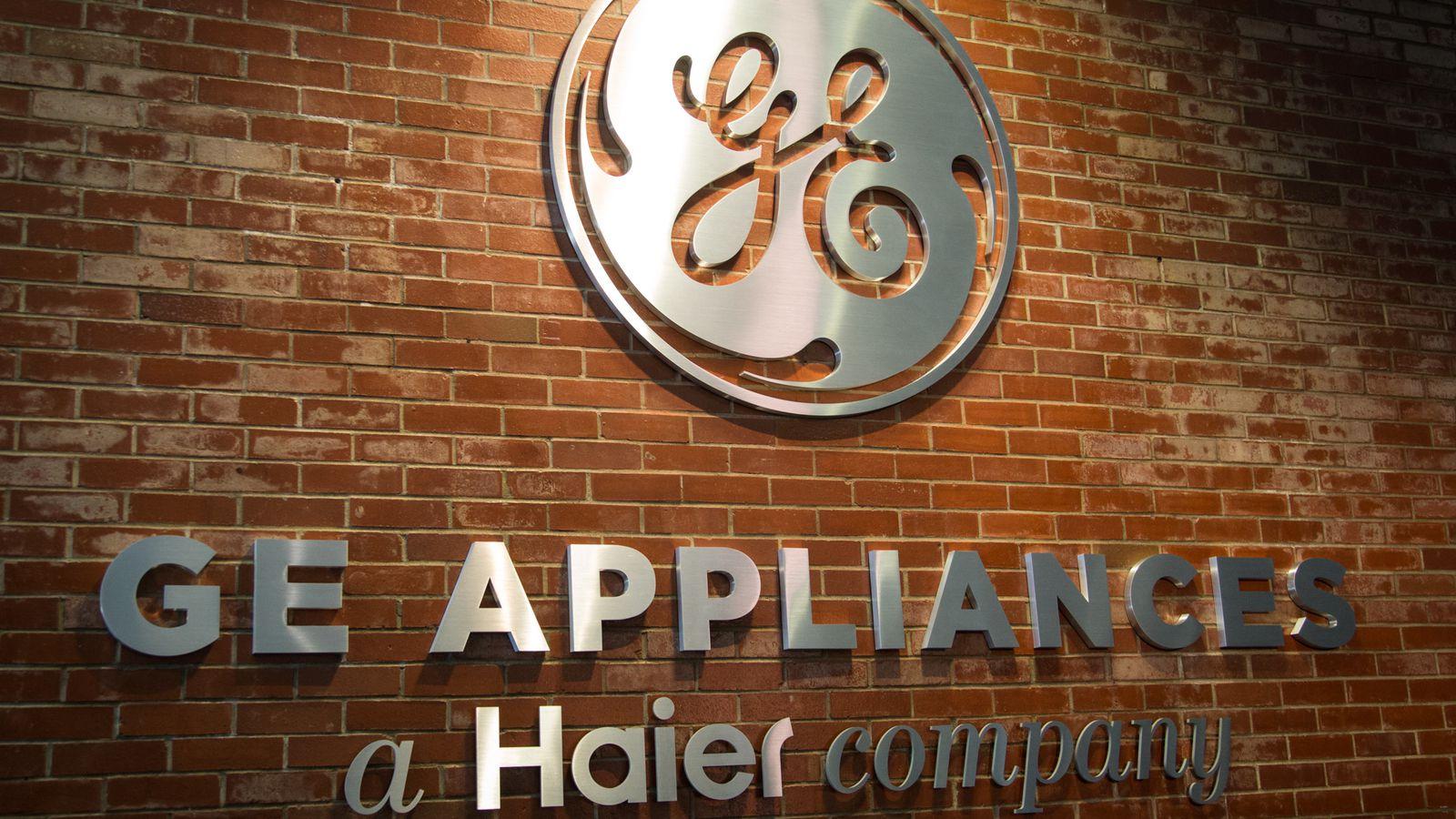 Es oficial: GE Electrodomésticos pertenece a Haier