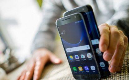 Problemas para Samsung, Note 7 lo esta destruyendo