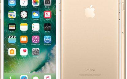 iPhone 7 Plus Trae su cámara Dual ¿Por qué?