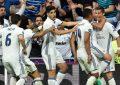 El Real Madrid lleva 7 semifinales seguidas, más que ningún otro equipo