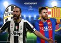 Barcelona eliminado: empató 0-0 ante Juventus en la Champions