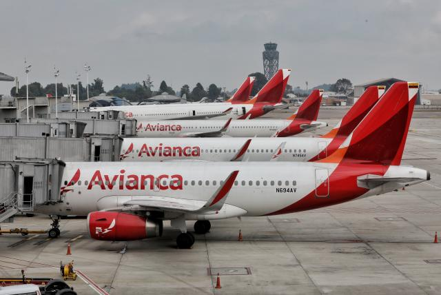 Avianca podría reaunudar en Septiembre para Colombia