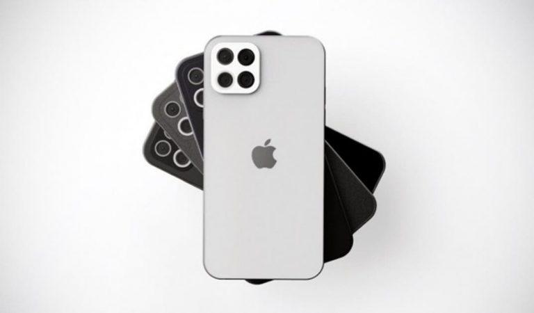 Iphone 12 lanzamiento el 13 de Octubre