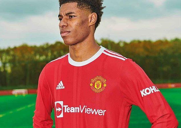 Teamviewer nuevo Sponsor del Manchester United